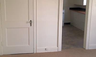 Bedroom, 715 N 31st St, 1