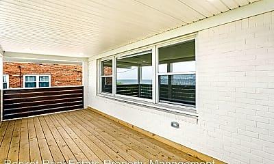 Patio / Deck, 1416 E Ocean View Ave, 2