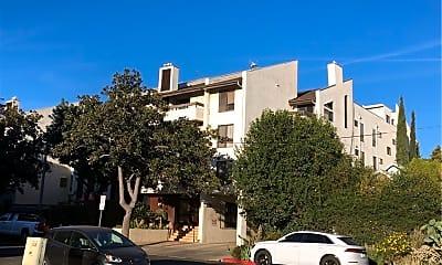 Building, 222 N Rose St 409, 0