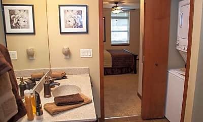 Vicinato Apartments, 2