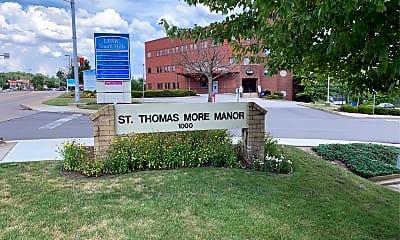 St Thomas More Manor, 1