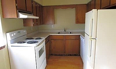 Kitchen, 1923 Anderson Ave, 0