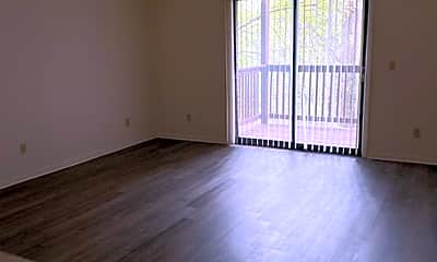 Living Room, 1317 W Michigan Ave, 1