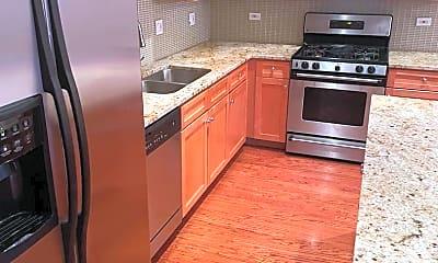 Kitchen, 1418 S Halsted St, 0