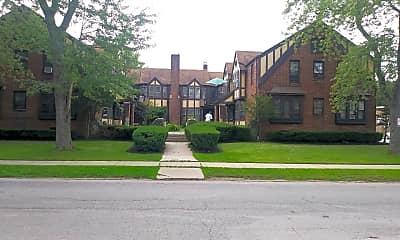 Tudor Gardens Townhouses, 0