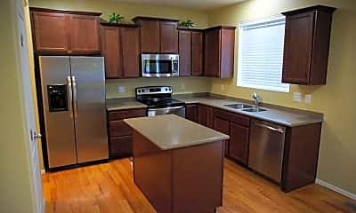Kitchen, 271 N. Newbern Way, 1