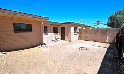 Building, 3522 E Monte Vista Dr, 2