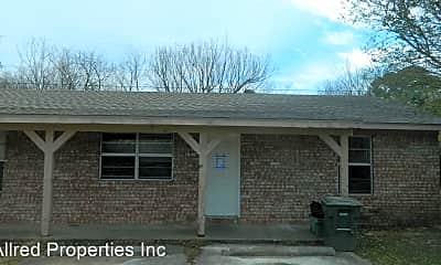 Building, 2048 N Gregg Ave, 0