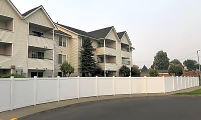 Morning Glory Circle Apartments, 2