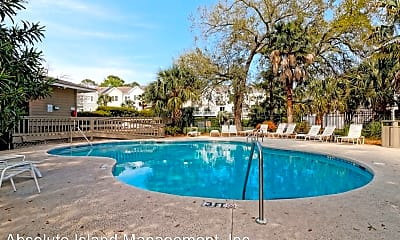 Pool, 50 Yacht Cove Dr, 1