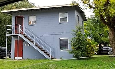 Building, 601 W Jackson St, 0