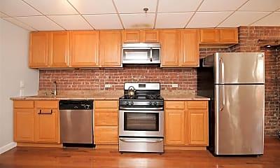 Kitchen, 329 Grand St 1, 0