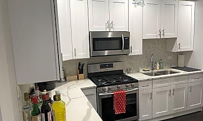 Kitchen, 2138 W Shakespeare Ave 1, 1