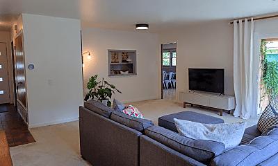 Living Room, 2607 Glendale Dr, 1
