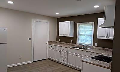 Kitchen, 8320 Binkley St, 0