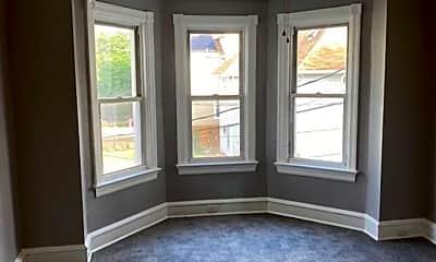 Living Room, 138 Joy St, 2