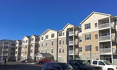 Building, Meyer Pointe Senior Apartments, 1