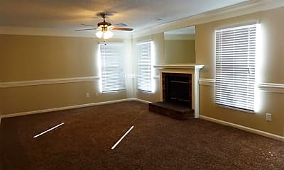 Living Room, 2060 Country Lake Court, 1