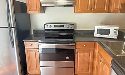 Kitchen, 7319 Starward Dr, 1