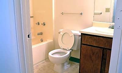 Bathroom, Bethel Park, 2