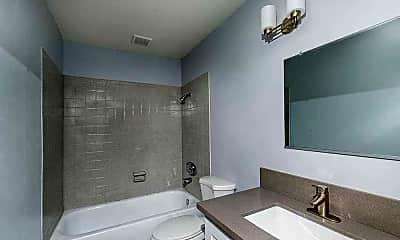 Bathroom, Talmadge on 44th, 2