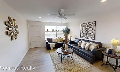 Living Room, 4481 36th St, 1