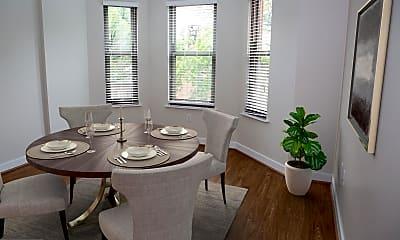 Dining Room, 750 N Glebe Rd 271, 0