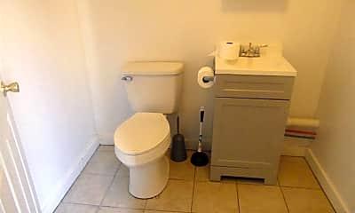 Bathroom, 186 Mill Valley Rd, 2