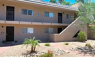 Building, 7430 E Chaparral Rd A253, 2