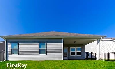 Building, 7798 Creek Park Dr, 2