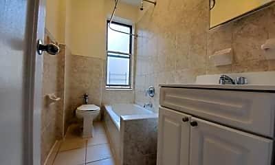 Bathroom, 233 W 233rd St, 2