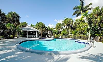 Pool, 7008 SW 53rd Ln, 2