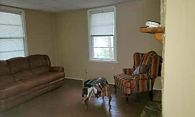 Bedroom, 443 Sloan St, 0