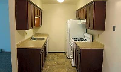 Kitchen, 4229 W. Rivers Edge Circle, 1