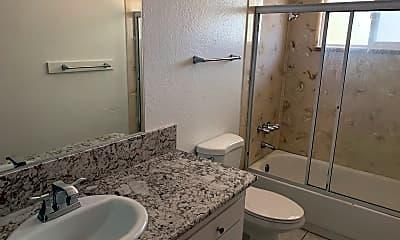Bathroom, 1263 E Oak Ave, 2