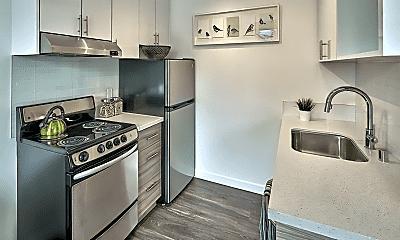 Kitchen, 2302 E Denny Way, 1