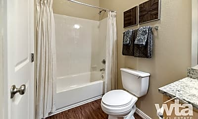 Bathroom, 12531 West State Highway 71, 1