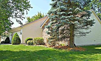 Building, 9509 Briarcrest Ct, 2