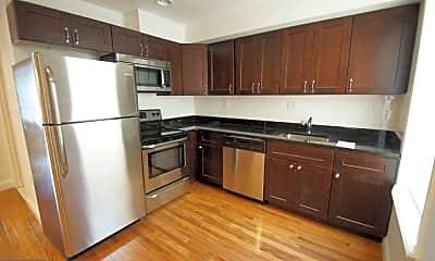 Kitchen, 321 N 40th St 3, 1