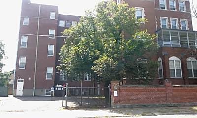 Sherman Manor Senior Housing, 2