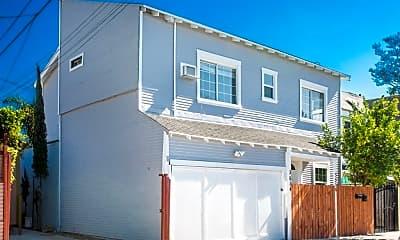 Building, 3514 Raymond Ave, 1