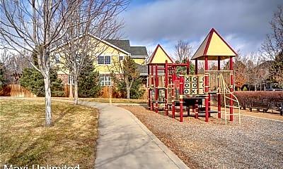 Playground, 1101 Rosemary St, 2