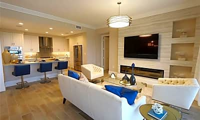 Living Room, 1135 3rd Ave S 517, 1