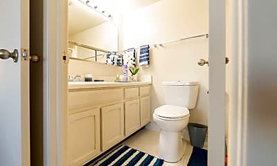 Bathroom, 16300 W Nine Mile Rd, 2