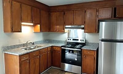 Kitchen, 2103 Rondo St, 1