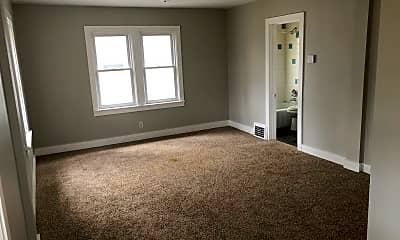 Bedroom, 2642 N 54th St, 1