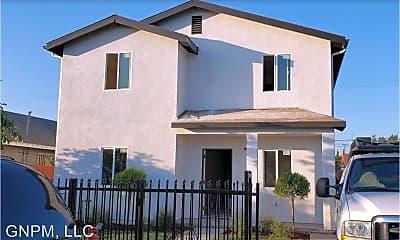 Building, 1627 E 88th St, 0