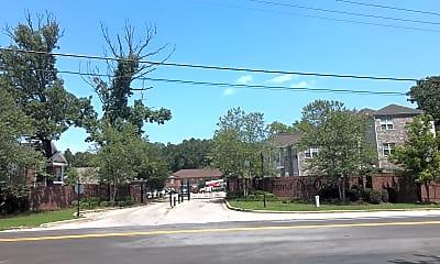 Grand Ole Oaks Apartment Homes, 0