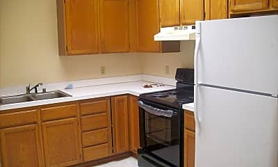 Kitchen, 2305 Pacific St, 1