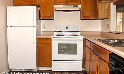 Kitchen, 1101 25th St, 2